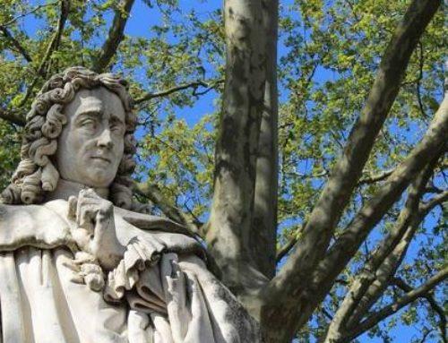Doce de Montesquieu para empezar el año