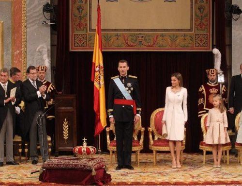 Felipe VI: siete años de reinado
